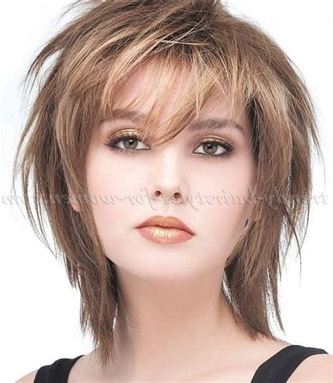 quick hairstyles for straight medium length hair 15 best of short shoulder length hairstyles for women