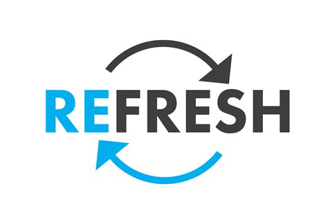 synonym for list of synonyms and antonyms of the word refresh