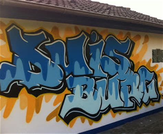 graffiti duisburg nordkurve duisburg graffitis f 252 r eure w 228 nde