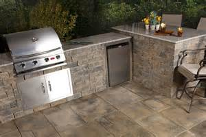complete outdoor kitchen with grill 5 off