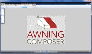 Awning Composer by Awning Composer Alpha Canvas Awning