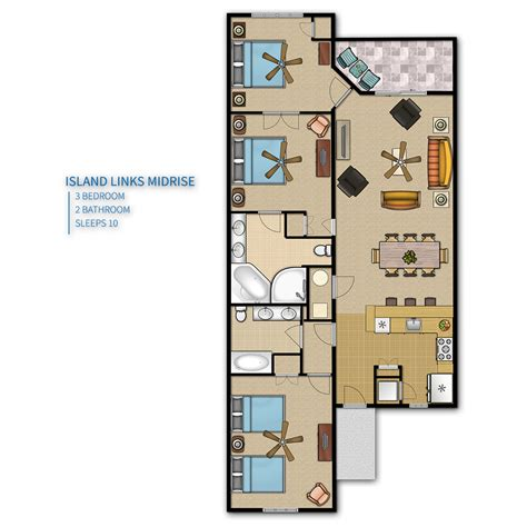 island resort floor plans our resorts on beautiful island