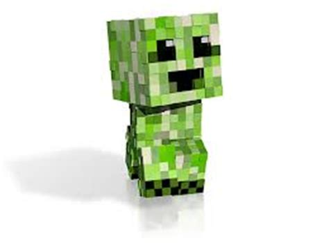 baby creepers! (or creepies) {contest} minecraft blog