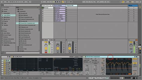 tutorial drum rack ableton ableton live tutorial creating custom drum racks step by step
