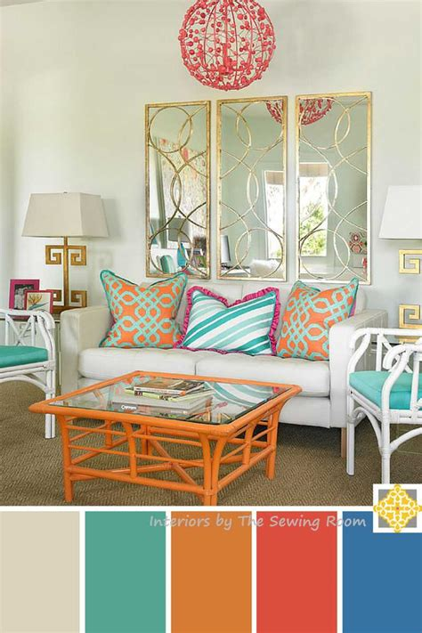 beautiful color palettes for rooms collection with pallets