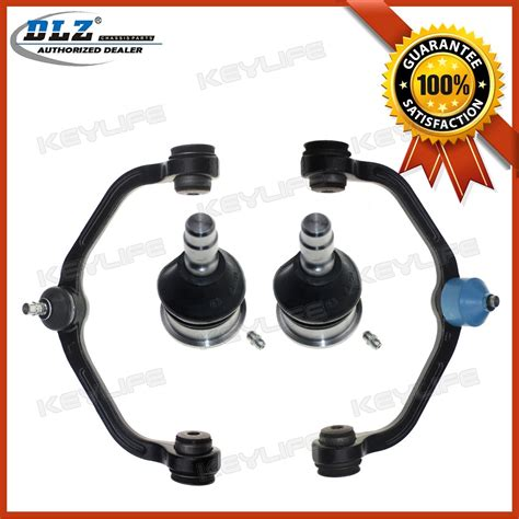 for 1998 2011 ford ranger 4 pcs suspension arm and