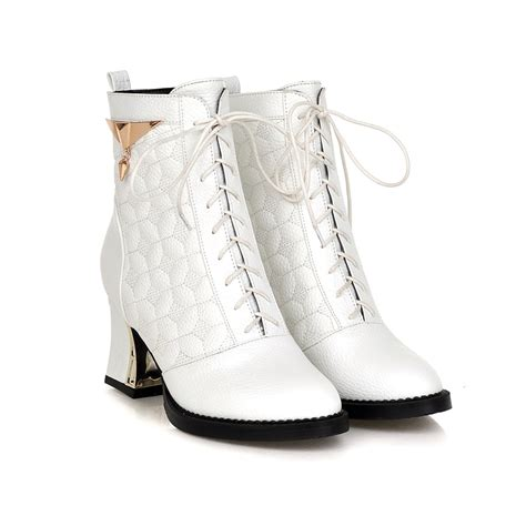 white combat boots for boot 2017