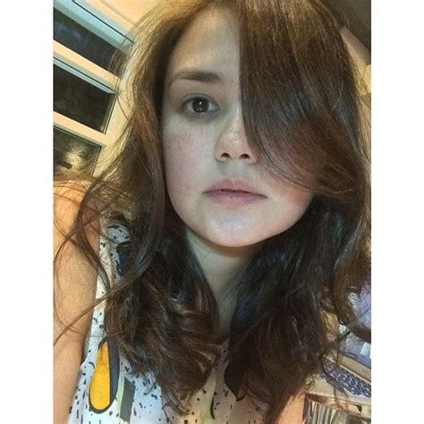 hair of agilica panganiban angelica panganiban hair 2016 newhairstylesformen2014 com