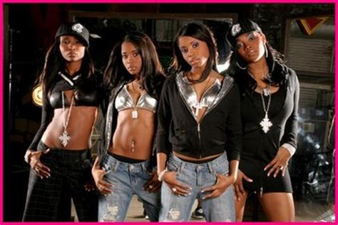 cherish now what do you think of cherish the girl group music