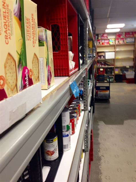 Pantry Newmarket by Local Food Banks Report Spike In Demand As School Year Is