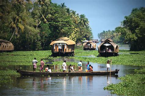 1325243752 backwaters du kerala a les backwaters du kerala en bateau