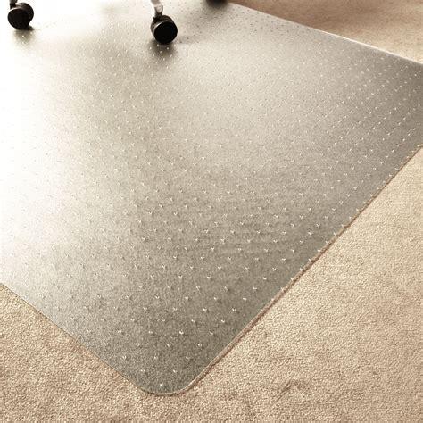 Doormat Carpet by Best In Carpet Chair Mats Helpful Customer Reviews