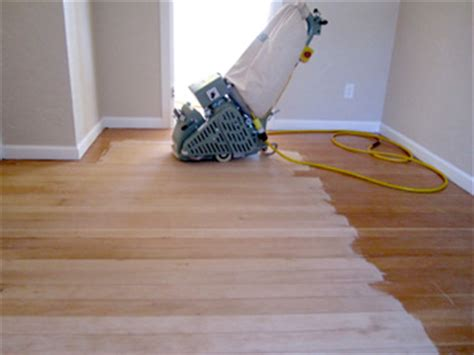how to sand hardwood floors hardwood floor refinish archives managing home