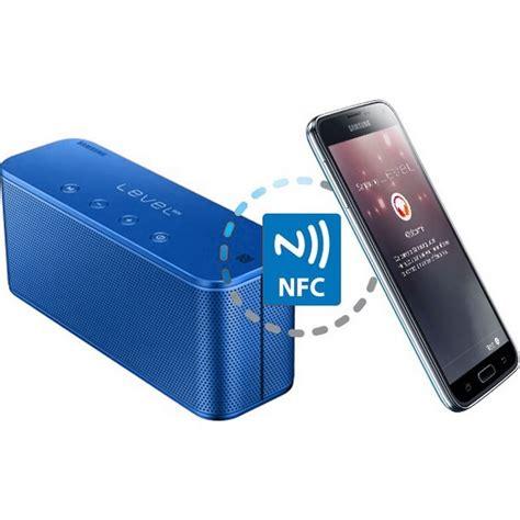 Speaker Nfc Samsung samsung speaker level box mini altoparlante bluetooth nfc universale