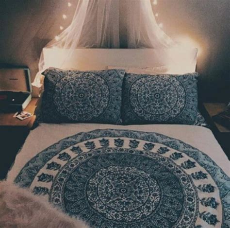 tumblr bed sets home accessory mandala bedding hippie tumblr bedroom