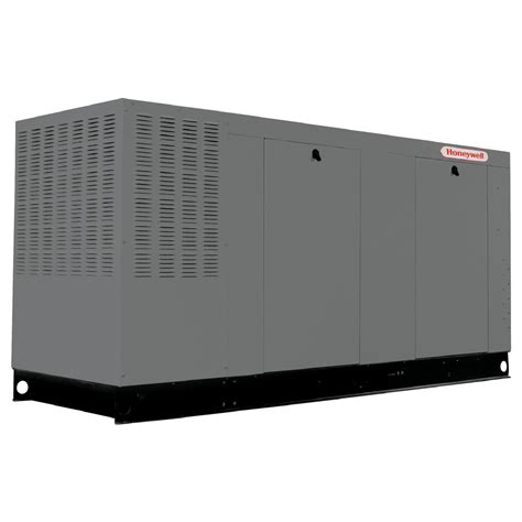 honeywell ht10068avac 100kw liquid cooled home standby