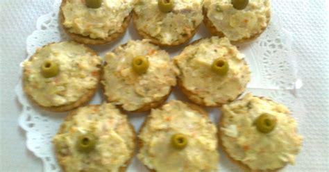rellenos salados rellenos para tartaletas salados 11 recetas caseras