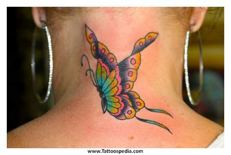 tattoo johnny tribal butterfly 2