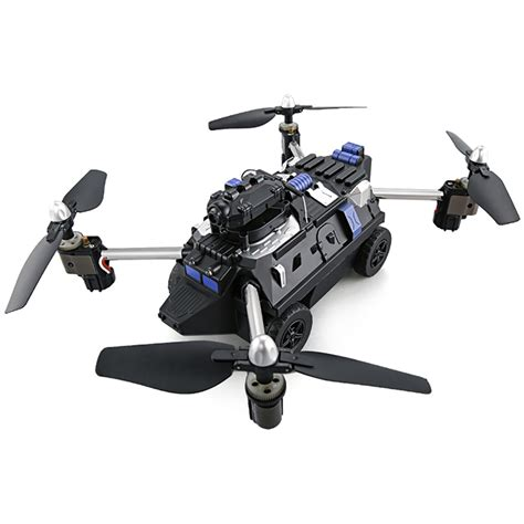 Quadcopter Wifi jjrc h40wh wifi fpv with 720p hd altitude air land