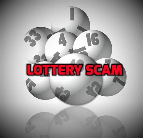 American Sweepstakes Scam - beware of quot american international lottery quot lotto scams