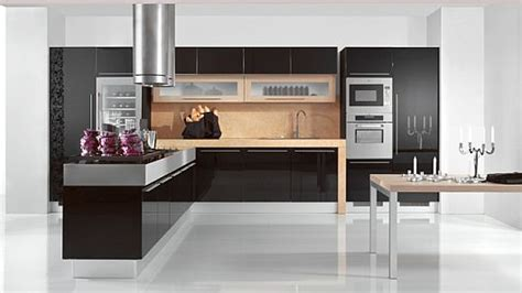 Ultra Modern Kitchen Designs From Tecnocucina 7 Decoist Stylish Kitchen Design