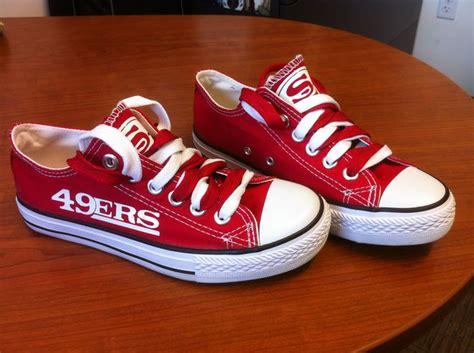 shoes san francisco best 25 49er shoes ideas on 49ers fans 49ers
