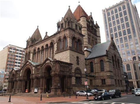 trinity church springfield ma