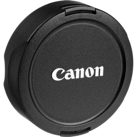 Cap Canon canon lens cap for ef 8 15mm f 4l fisheye usm lens 4430b001 b h
