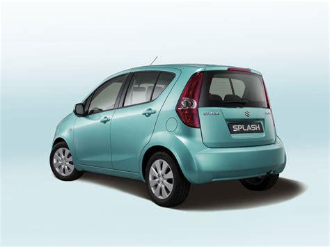 Mobil Suzuki Splash 301 moved permanently