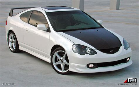 customized acura rsx custom acura rsx unique car wallpapers