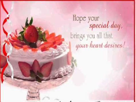 imagenes de feliz cumpleaños mary feliz cumple tia mary youtube