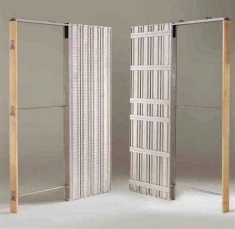 telai porte a scrigno porte scorrevoli a scomparsa o esterno parete