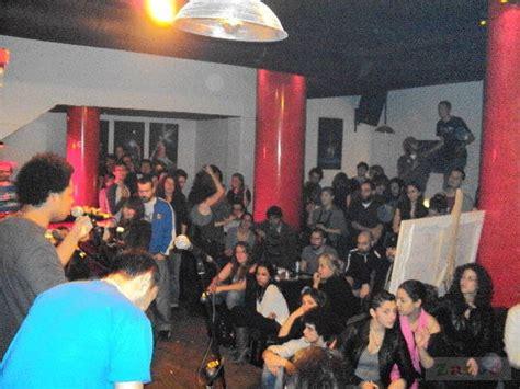 B Beirut Live Em Chill Lebanon Mar Mikhael Beirut Live Concerts Center Bar Pub Znood