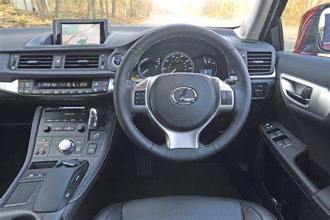 lexus ct200h owner reviews lexus ct 200h se l car test auto express