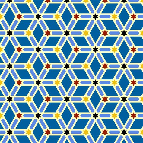 geometric pattern exles exles of tessellations artlex on tessellations party