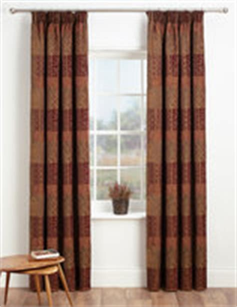 marks and spenser curtains jacquard curtains shopstyle uk