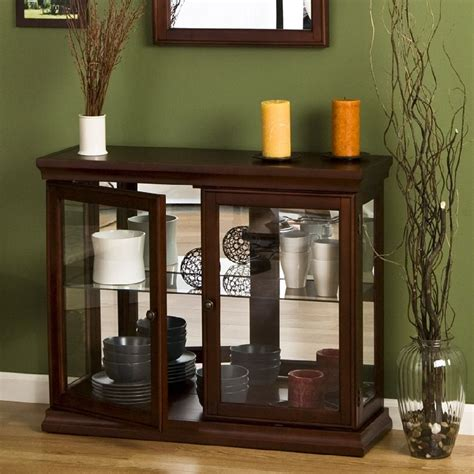 dining room buffet with glass doors dining room buffet with glass doors alliancemv