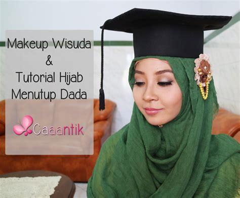 Make Up Wisuda Wardah tutorial makeup wisuda wardah mugeek vidalondon