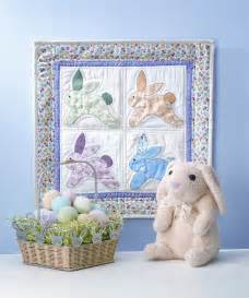 quilt inspiration free pattern day easter
