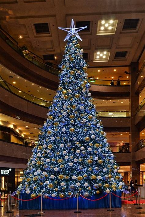christmas tree in singapore christmas pinterest