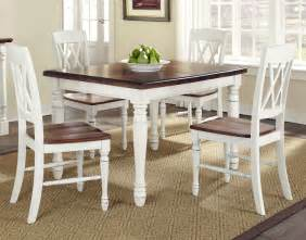 Kitchen Dining Room Tables by The Country Kitchen Table And Chairs The Best Option For