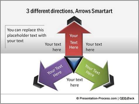 Smartart Discover 3 Hidden Capabilities Smartart Graphics Templates