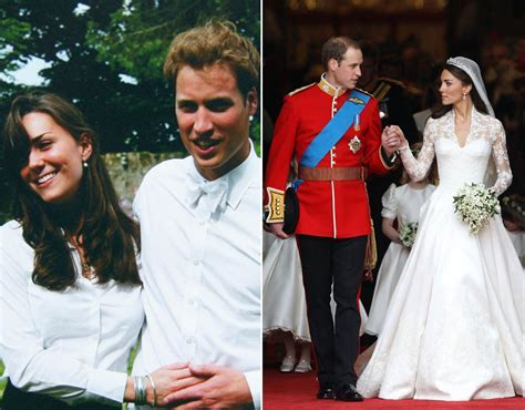 Prince William and Kate wedding anniversary: Royal couple