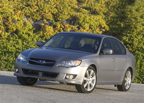 2006 subaru legacy recalls subaru recalls 100 000 turbo models for overheating air pumps