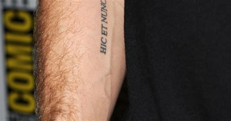 ian somerhalder tattoo pictures to pin on pinterest