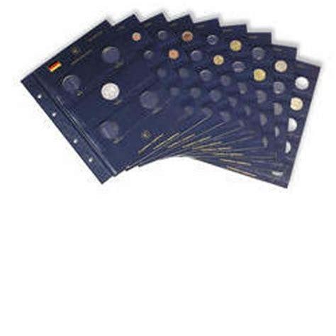 coin sede legale vista coin album for 2 coins 4 neutral sheets incl