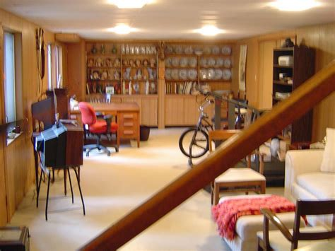 basement remodels before and after hgtv