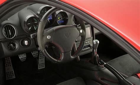 ruf porsche interior porsche specialist ruf builds a 750 hp sports car for the