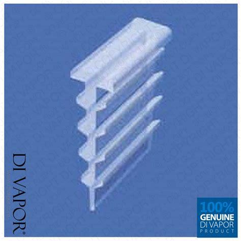 folding shower door seal channel seal for bi folding shower door