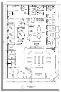 Salon And Spa Floor Plans Floor Plans Of Salons And Spas Joy Studio Design Gallery
